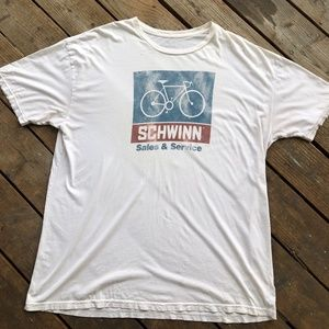 Other - Schwinn Bicycles Men's XXL S/S T-Shirt